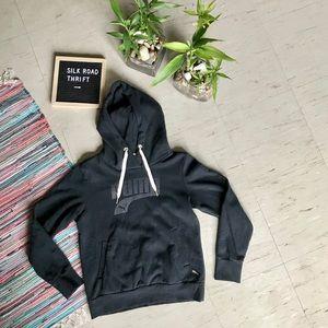 Puma sweater hoodie!